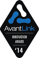 AvantLink Innovation Award.